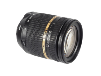 Tamron 3,5-6,3/18-270mm VC Nikon DX