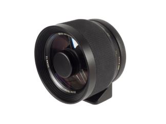 Vivitar Serie I 8,0/600mm Olympus OM