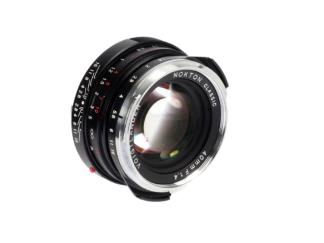 Voigtländer Nokton Classic 1,4/40mm VM