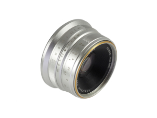7Artisan 1,8/25mm für Fuji X