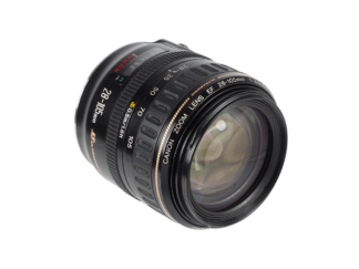Canon EF 3,5-4,5/ 28-105mm USM