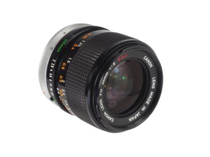 Canon FD 2,0/35mm s.s.c.