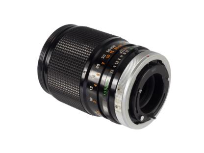 Canon FD 2,5/135mm