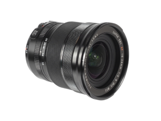 Fujinon XF 4,0/10-24mm