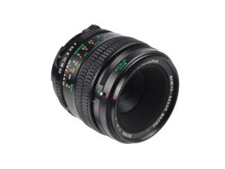 Mamiya 645 4,0/ 80mm Macro N