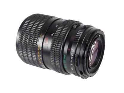 Mamiya Sekor 645 4,5/55-110mm N