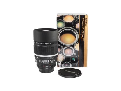 Nikon AF DC 2,0/135mm D