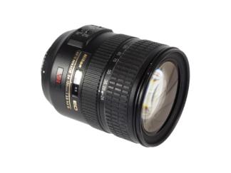 Nikon AF-S 3,5-5,6/24-120mm VR