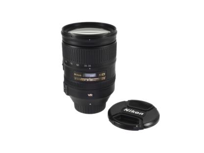 Nikon AF-S 3,5-5,6/28-300mm VR
