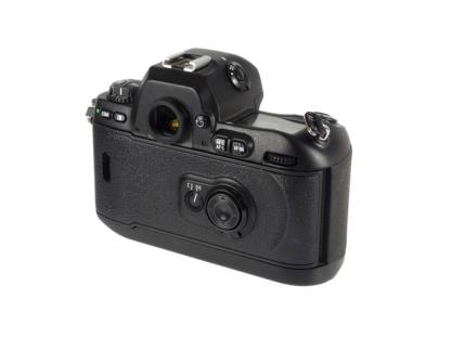 Nikon F100 Gehäuse