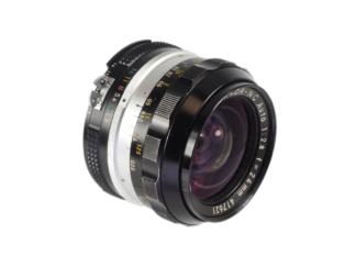 Nikon Nikkor 2,8/28 Ai