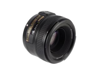 Nikon Nikkor AF-S 1,8/50mm G