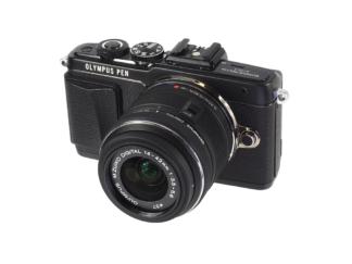 Olympus E-PL7 + 3,5-5,6/14-42mm II