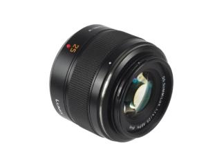 Panasonic Leica DG Summilux 1,4/ 25mm ASPH.
