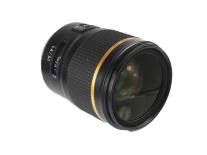 Pentax HD FA 1,4/50mm SDM AW