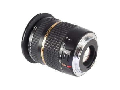 Tamron Di II 3,5-4,5/10-24mm Canon EF-S