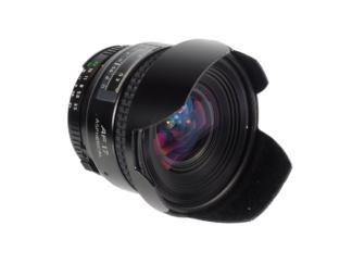 Tokina AT-X AF 3,5/17mm für Nikon