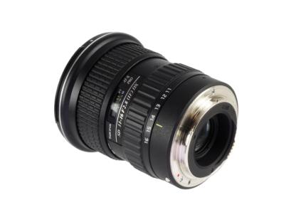 Tokina AT-X Pro 2,8/11-16mm für Canon EF-S