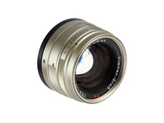 Zeiss Planar 2,0/45mm Contax G