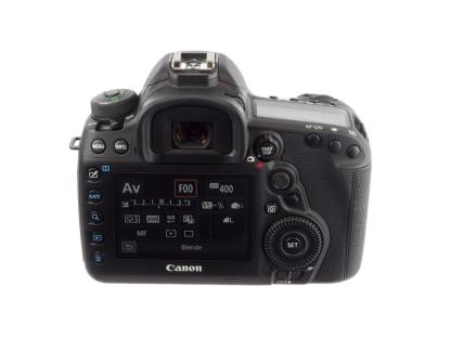 Canon EOS 5D MK IV Gehäuse
