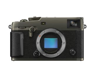 Fuji X-Pro 3 Dura schwarz Gehäuse