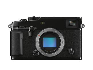 Fuji X-Pro 3 schwarz Gehäuse