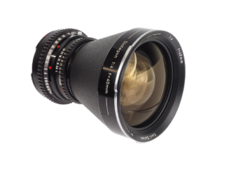 Hasselblad Distagon 4,0/40mm