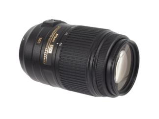 Nikon AF-S 4,5-5,6/55-300mm VR DX