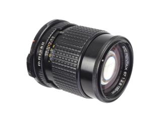 Pentax SCM 67 2,8/165mm