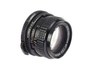 Pentax SMC 67 2,4/105mm