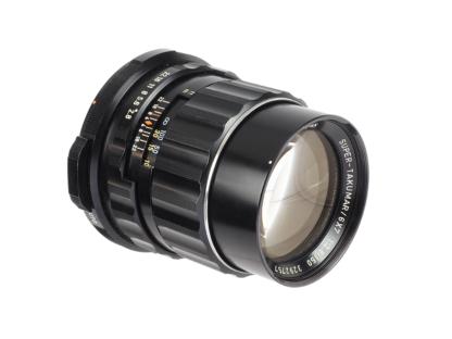 Pentax Super-Takumar 6x7 2,8/150mm