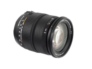 Sigma DC 3,5-6,3/18-200mm OS Nikon DX
