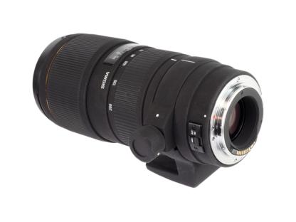 Sigma DG 2,8/70-200mm APO HSM Canon EF