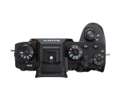 Sony Alpha 9 II Gehäuse