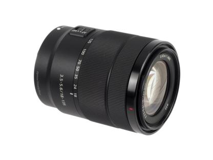 Sony SEL 3,5-5,6/18-135mm