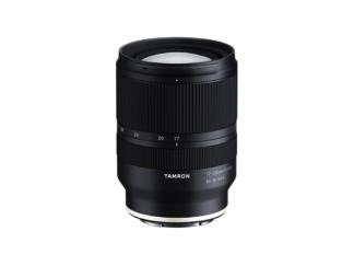 Tamron 2,8/17-28mm Di III RXD