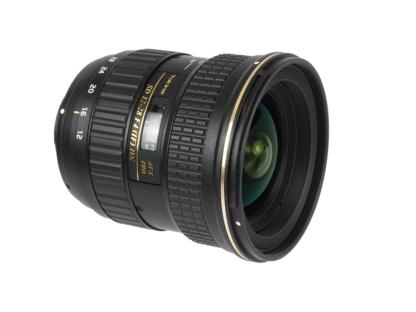 Tokina AT-X Pro 4/12-28mm Nikon DX