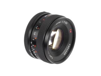 Zeiss Planar 1,7/50mm CX