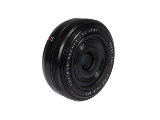 Fujinon XF 2,8/27mm