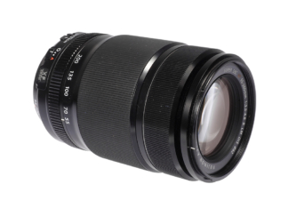Fujinon XF 3,5-4,8/55-200mm OIS