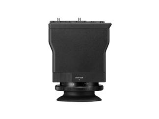 LCD Sucher LVF-11 für SIGMA fp