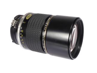 Nikkor 2,8/180mm ED Ais