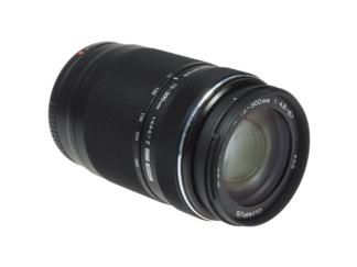 Olympus E 4,8-6,7/75-300mm II