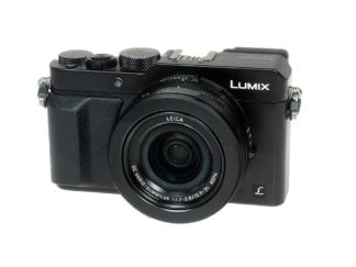 Panasonic DMC-LX 100