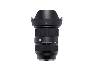 SIGMA 24-70mm F2.8 DG DN | Art – L-Mount