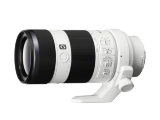 Sony SEL FE 4,0/70-200mm G OSS