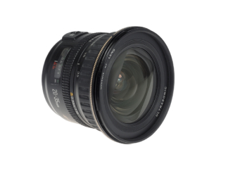 Canon EF 3,5-4,5/20-35mm