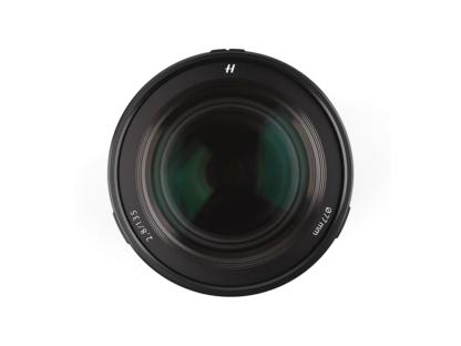 Hasselblad XCD 2,8/135mm + X Konverter 1,7x