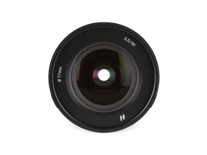 Hasselblad XCD 3,5/30mm