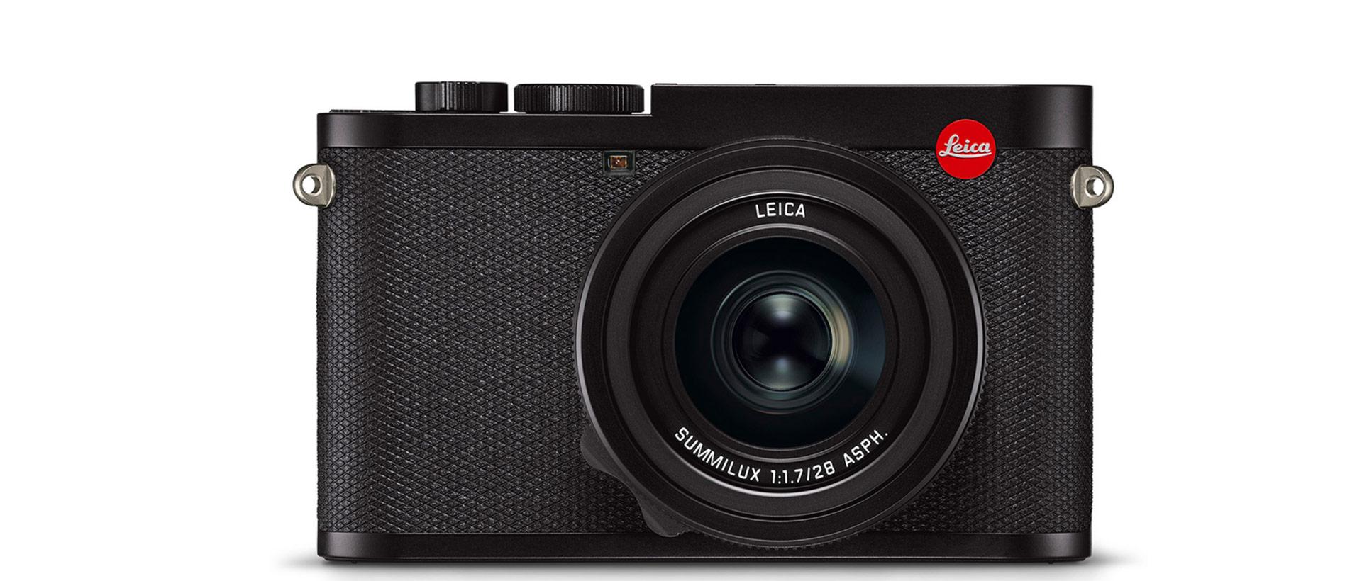 Meister Camera Leica Q2